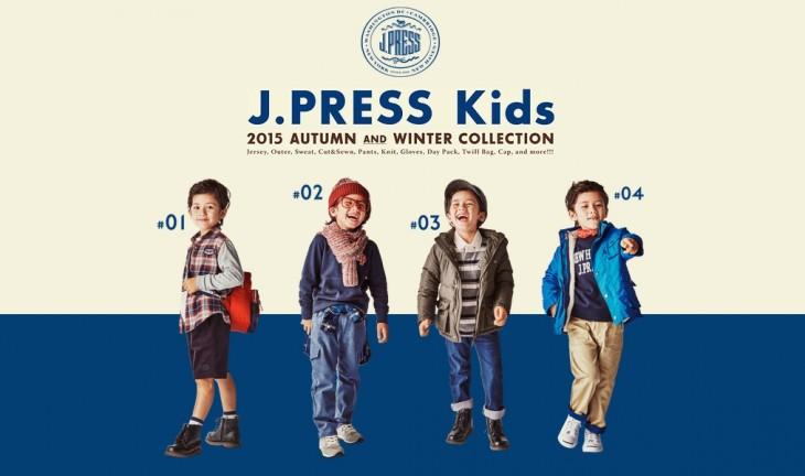 J.PRESS,Jプレス,オンワード樫山