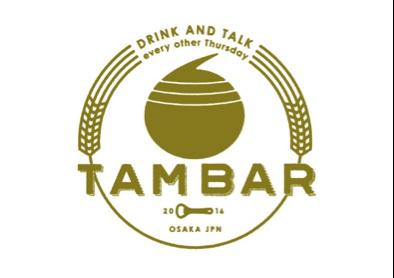 TAMBARロゴ