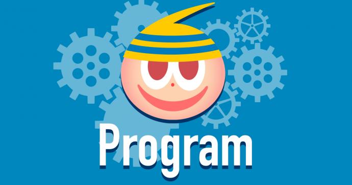 [category-default] Program