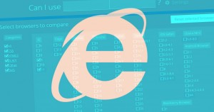 IE11~&IE9~使える系 CSS まとめ