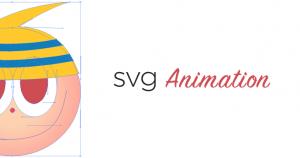 SVGアニメーションでマスクした写真をぷるぷる動かす方法