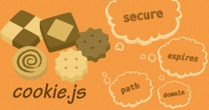 jQueryプラグイン「jquery.cookie.js」でcookieを簡単に扱う