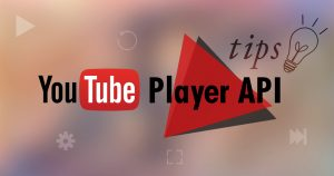 YouTube Player APIを使う時のtips集