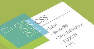 CSSの設計 – FLOCSSをベースにしたファイルの構成と命名規則を考える