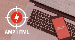 AMP HTMLをチェックする