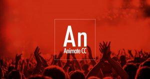 Adobe Animate CC を使って静止画像をアニメーションさせたい!