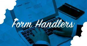 Pardotのフォームハンドラーについて&設定方法