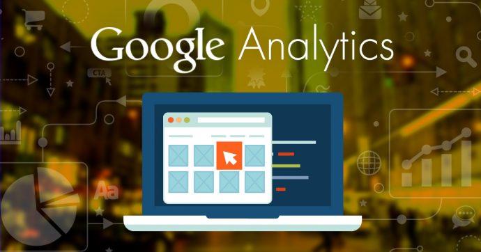 Google analyticsでバナーのインプレッション数を計測する