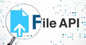 File APIを使ってローカルのファイルを読み込んでみる