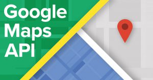 Google Maps APIを使って、サイト上に地図を表示するまでの流れ