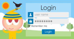 WordPressで、ユーザー向けサイトのオリジナルログイン画面を構築する