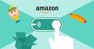 Amazon Dashボタンでこれ買ってきてボタンを作る