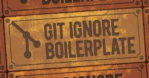 giboとgit configでスマートな.gitignoreを生成する