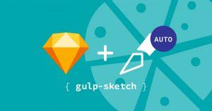 gulp-sketchでSketchのスライスを楽にする環境を構築する