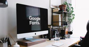 「Google Fonts」に追加された日本語フォントを使ってみる